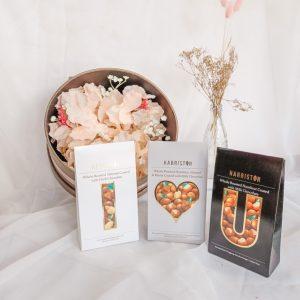 Sweet I Love You Blooming Gift Box