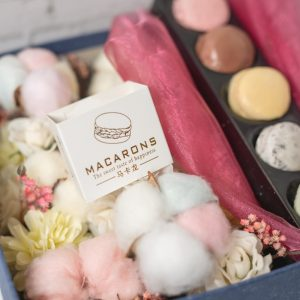 Sweet and Cute Blooming Gift Box