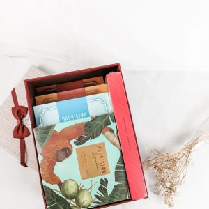 Chocolate Loaded Box